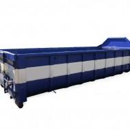Volumecontainer 20 m3