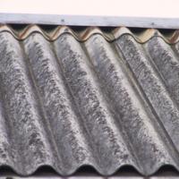 Asbest en dakleer