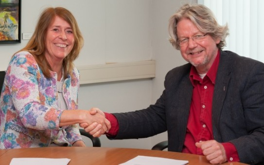 Contractverlenging Jan Ronday