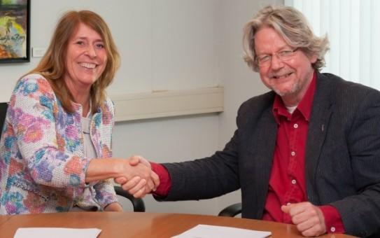 Contractverlenging Jan Ronday