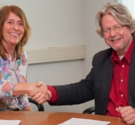 Gemeente Diemen en Meerlanden verlengen contract over afvalinzameling