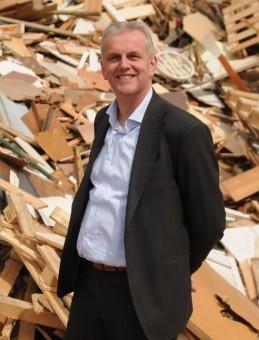 Dick Jansen - Nieuwe CFO Meerlanden