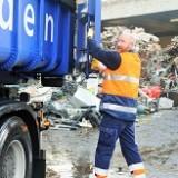 Afvalverwerking Meerlanden